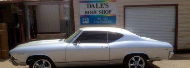Dales Body Shop